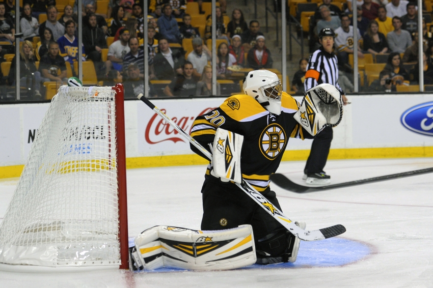 Boston Bruins Trades Should The Bruins Keep Malcolm Subban