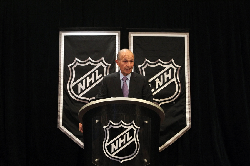 National Hockey League Modifies Its Nhl Entry Draft Lottery