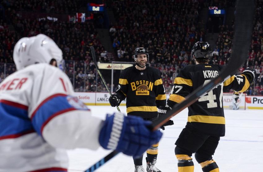 new concept 5fcea 39d1e Boston Bruins Auction Game-Worn Jerseys For Denna Laing