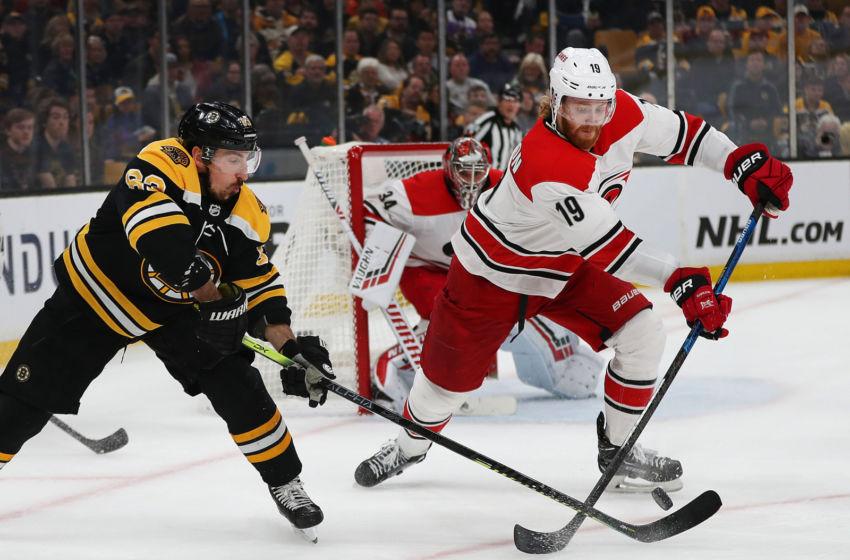 Boston Bruins Still Not Missing Dougie Hamilton 5 Years Later