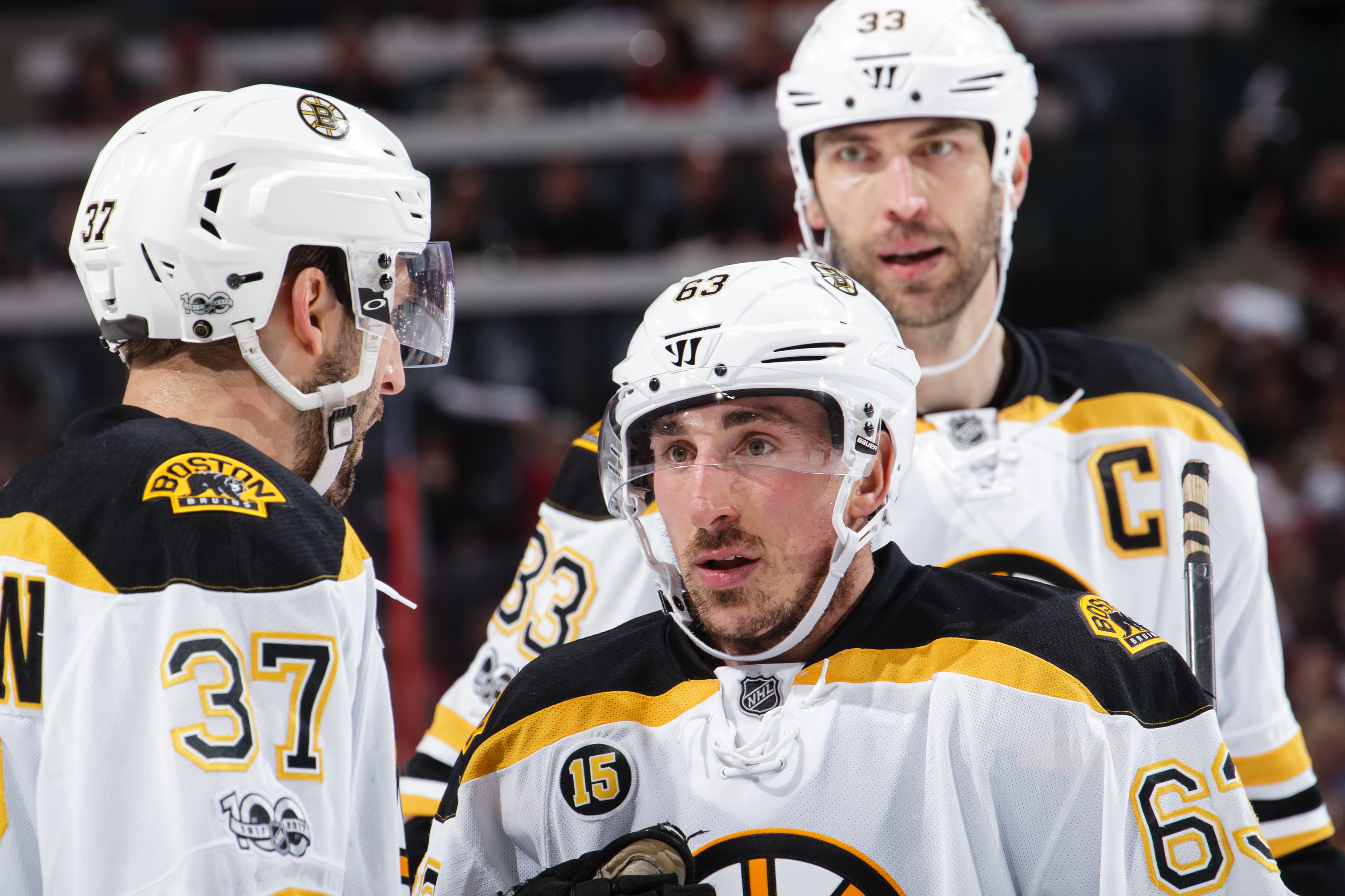 Introducing the 2017-2018 Boston Bruins opening night roster Bruins Roster