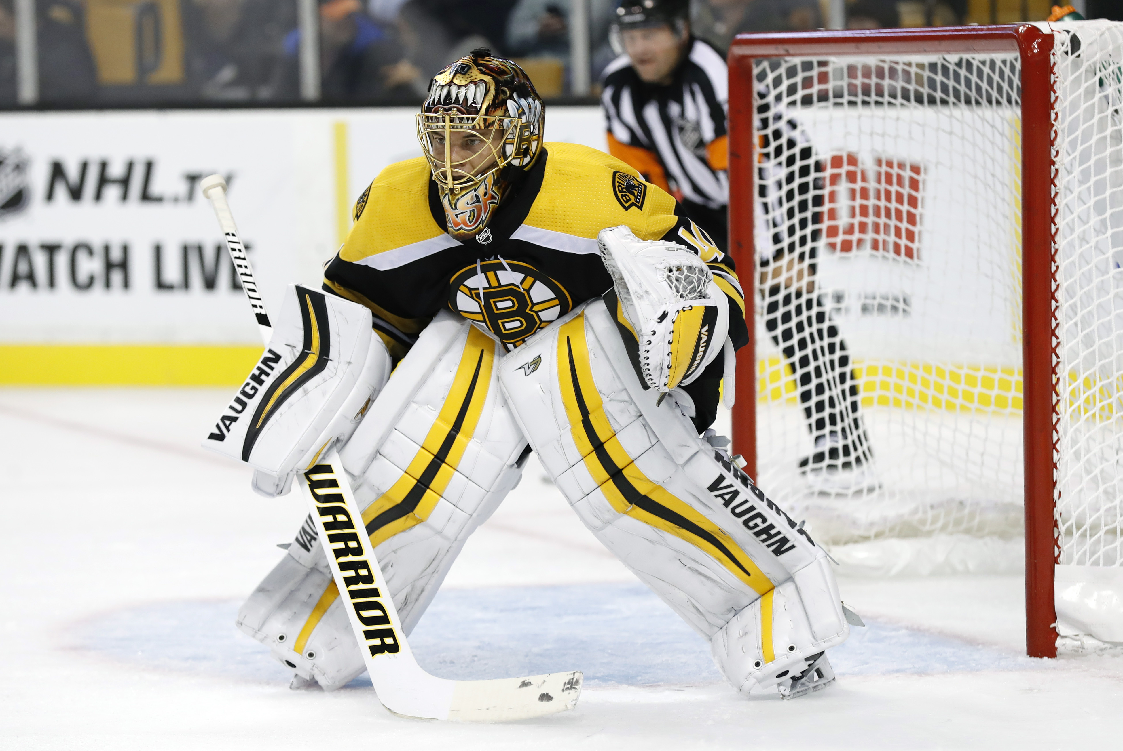 Bruins: Malcolm Subban claimed off waivers by Las Vegas