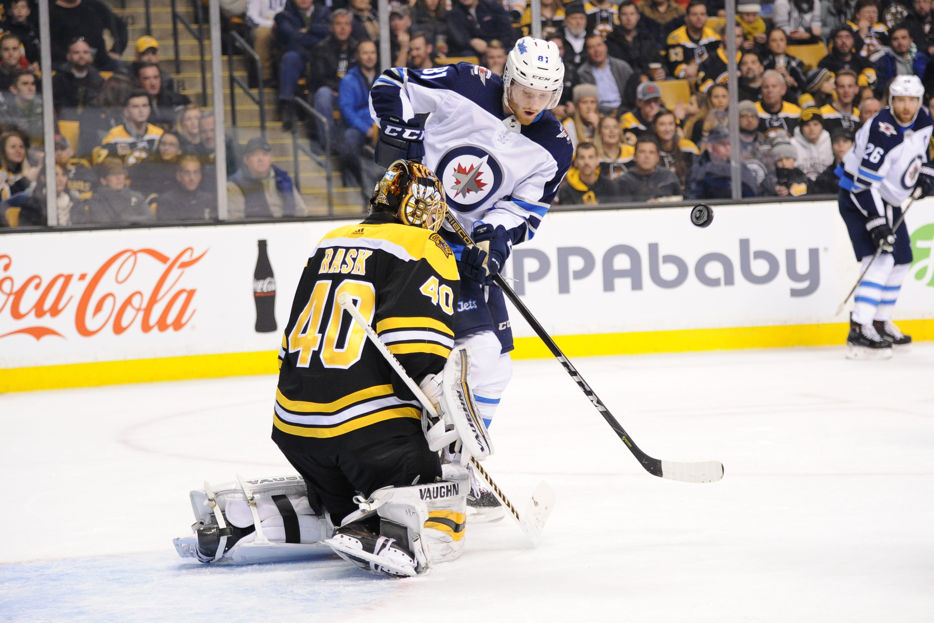 Five Takes from Bruins' shootout win