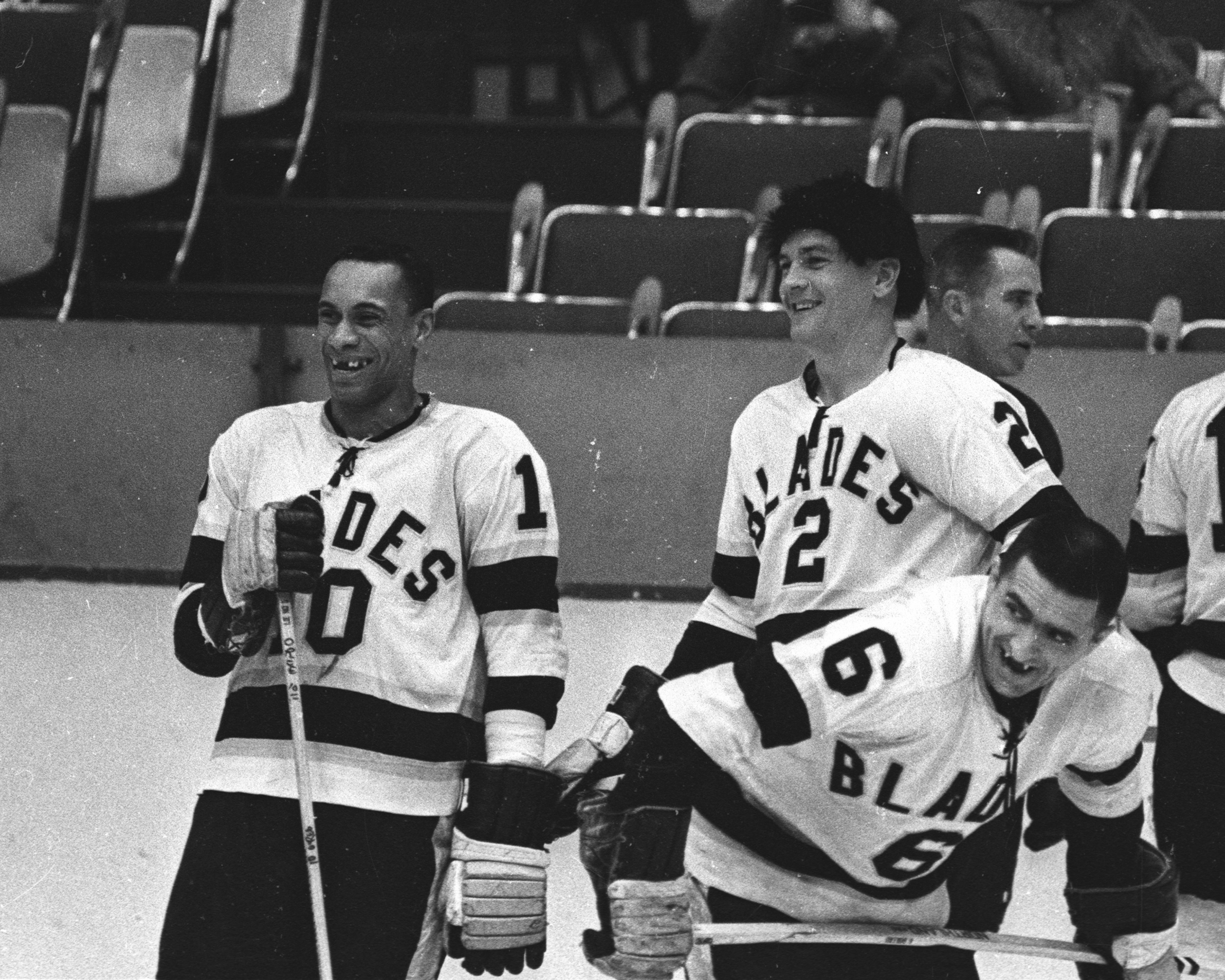 Boston Bruins: Remembering Willie O'Ree's Impact 60 Years On